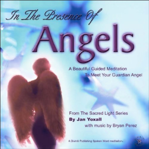 In the Presence of Angels cover art