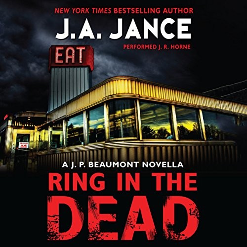 Ring In the Dead cover art