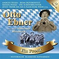 Ein Prosit Featuring Muenchner Blasmusik