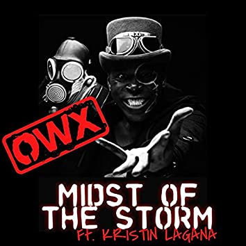 Midst of the Storm (feat. Kristin Lagana)