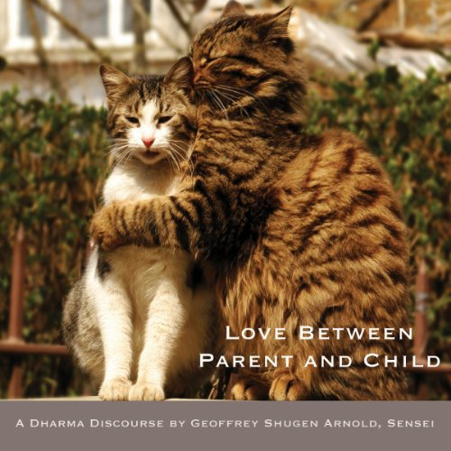 Love Between Parent and Child audiobook cover art