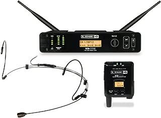 XD-V75HST Digital Wireless Headset System Tan