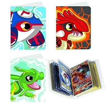 Best small pokemon card holder Reviews