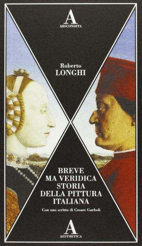 Breve ma veridica storia della pittura italiana