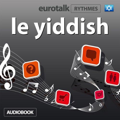 EuroTalk Rythme le yiddish audiobook cover art