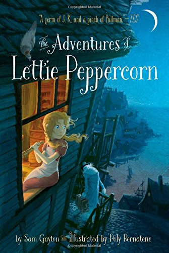 B7aok Free Download The Adventures Of Lettie Peppercorn By Sam