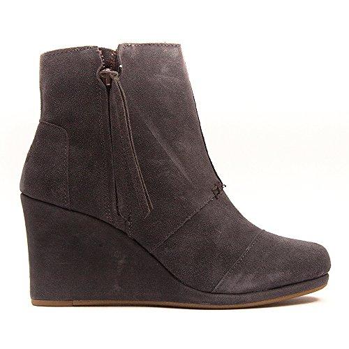 TOMS WüSTE Keil-Stiefel | Schuhe > Stiefel > Keilstiefel | TOMS
