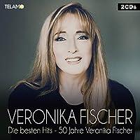 Die besten Hits-50 Jahre Veronika Fischer