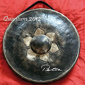 Quantum 2012 - It's Time for a Change
