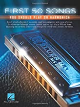 First 50 Songs You Should Play on Harmonica Book PDF