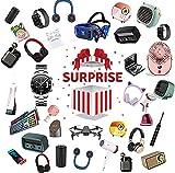 Cajas de la Suerte, Objetos misteriosos, Cajas Sorpresa Que contienen electrónica, Relojes, Auriculares, Drones, etc. Todo es Posible