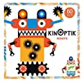 DJECO Kinoptik Robots Construction Design Toy