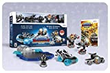 Skylanders SuperChargers Dark Edition with Exclusive Dark Bowser Amiibo for Nintendo Wii