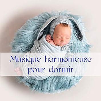 Musique harmonieuse pour dormir – Musique douce pour chouchouter votre bébé, doudou et caresses pour Noël