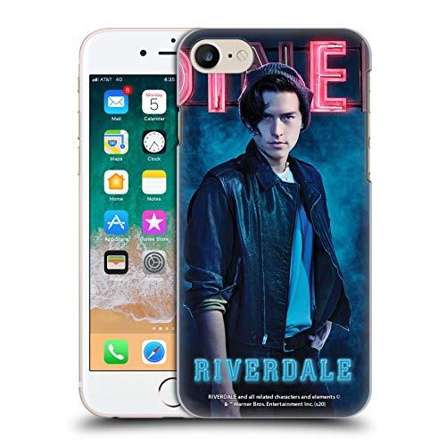 Head Case Designs Officially Licensed Riverdale Poster Jughead Jones Hard Back Case Compatible with Apple iPhone 7 / iPhone 8 / iPhone SE 2020