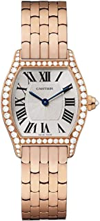 Cartier Tortue Women's Watch WA501010