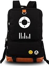 Siawasey Kagerou Project Anime Cartoon Laptop Daypack Backpack Shoulder School Bag