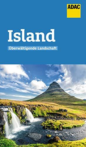 ADAC Reiseführer Island: Der Kompakte mit den ADAC Top Tipps und cleveren Klappenkarten