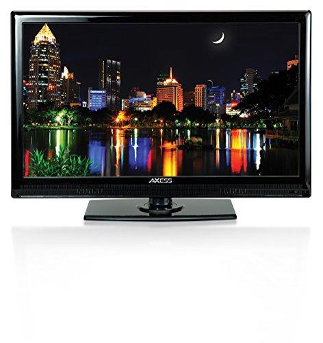 AXESS TV1701-24 24-Inch 1080p LED HDTV,...
