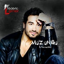 Muzungu l'homme Blanc