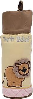 جراب ببرونة للجنسين من بيتيت بيبي، بيج