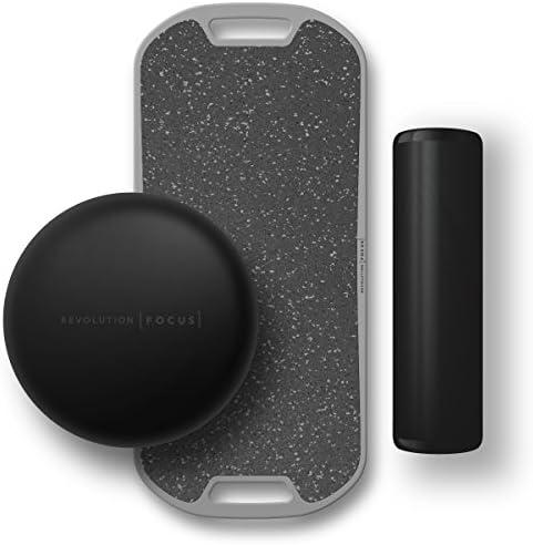 Revolution Focus Standing Desk Balance Board Granite PRO product image