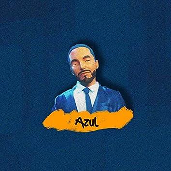 Azul (feat. Seba Btlg)