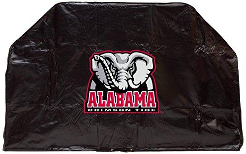NCAA Alabama Crimson Tide 68-Inch Grill Cover