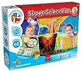 Science4you - Super Kit Cientifico para Niños - 150 Experimentos para Niños: Laboratorio de Quimica, Volcanes para Niños, Set Jardineria Infantil y más, Juguetes para Niños 8+ Años