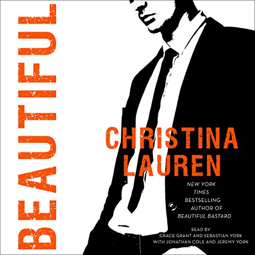 Couverture de Beautiful