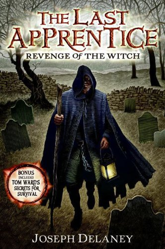 The Last Apprentice: Revenge of the Witch (Book 1) (English Edition)