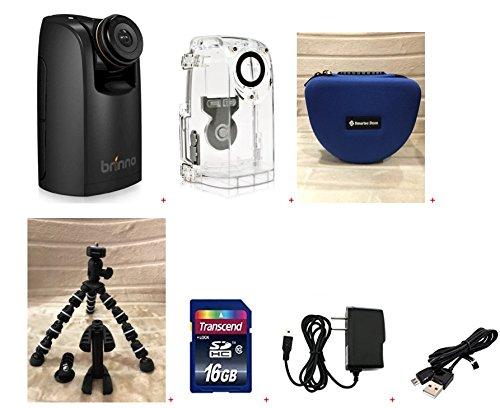 Brinno water resistant camera