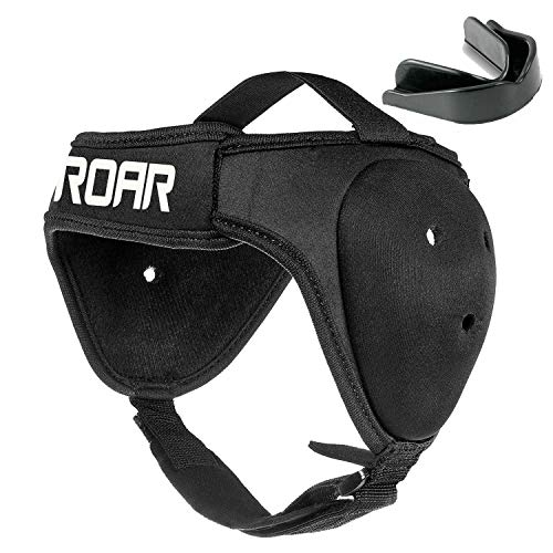 Roar BJJ Headgear MMA Grappling Ear Guard Fighting Sparring Helmet