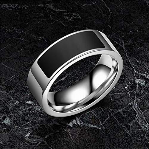 GTTYU NFC Smart Wearable Ring mehrere Größen für Windows iOS Android Handy