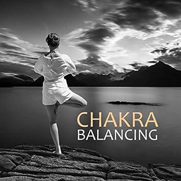 Chakra Balancing – Background Music to Meditate, Spirituality, Morning Prayer, Hatha Yoga, Mantras, Relaxation, Pranayama, Sleep