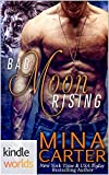 Bargain eBook - Bad Moon Rising