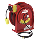 Lincoln 91031 Extension Cord Reel