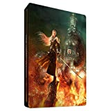 PS4 Final Fantasy 7 VII Remake Steelbook Only (No game)