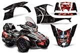 AMR Racing P-CAN-SPYDER-FULL-14-MAD-R-K