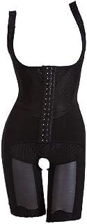 Women Corset Body Shaper Slimming Bodysuits Waist Trainer Bútt Lifter Thigh Reducer Panties Tummy Control Shapewear M To 5...