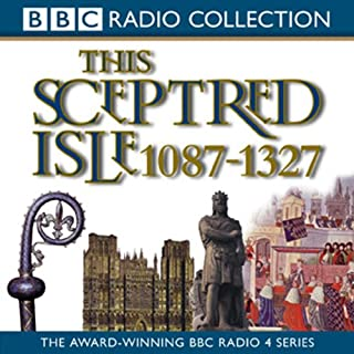 This Sceptred Isle, Volume 2 cover art