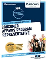 Consumer Affairs Program Representative (Career Examination)