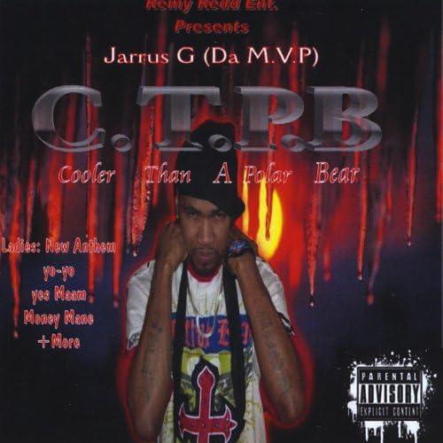 Jarrus G (DA M.V.P)