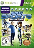 Kinect Sports - Season Two (Kinect) [Software Pyramide] - [Xbox 360]