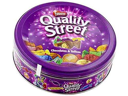 Nestle 'Quality Sreet 480gr 12312387