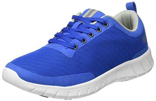 Suecos Alma, Zapatillas de Deporte Unisex Adulto, Azul (Blue), 43 EU