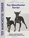 manchester terrriers dog breed guide book for owners