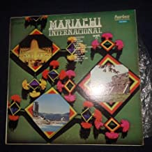 Mariachi Internacional Vol. 5 Sello: London Records 1895 Formato: Vinyl, LP, Compilation, Stereo Fecha: 1975 Género: Latin, Folk, World, & Country
