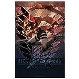 SGOT Anime Attack on Titan Poster, 42x30cm, Eren Jäger