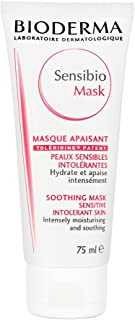 Bioderma Sensibio Mask Soothing Sensitive Skin 2.5 oz